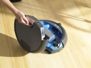 iRobot Scooba 390 Test