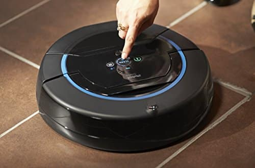 iRobot Scooba 450 Test